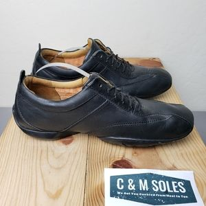 Timberland Casual Oxfords Smart Comfort Black
